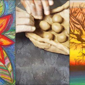Art as Communication 8 Week Course