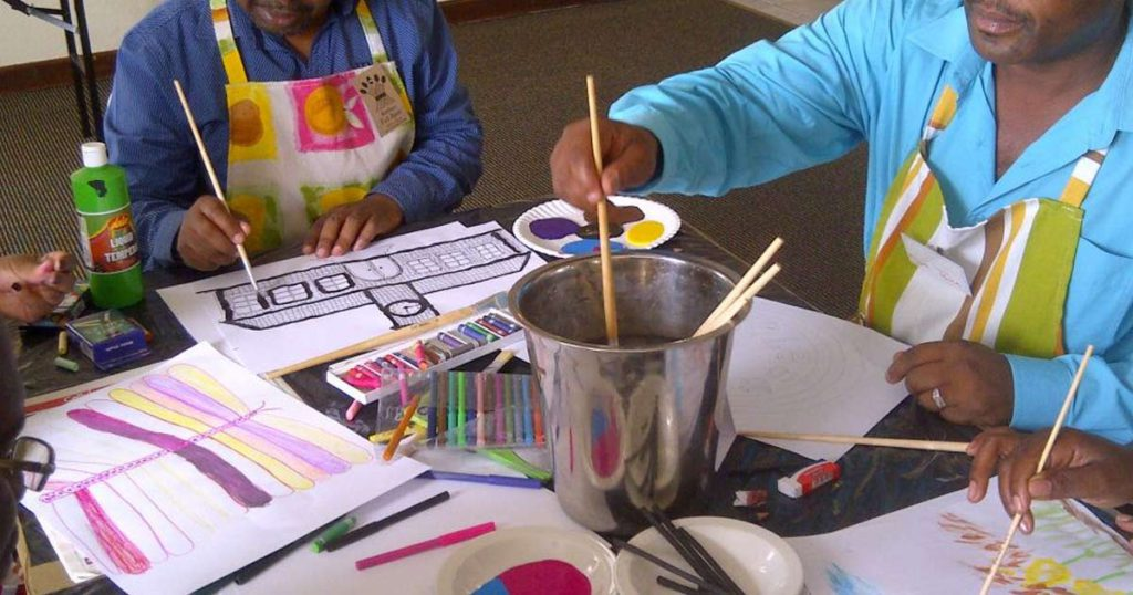Art Therapy in Education