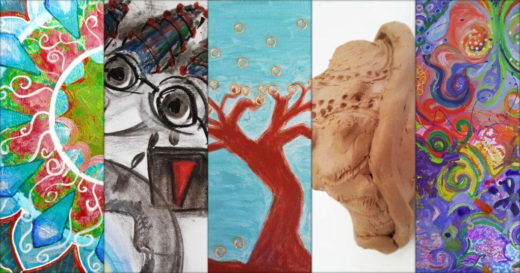 Art Therapy South Africa - Samantha Davis