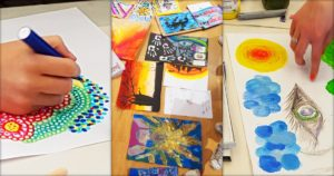 Art Therapy 3-Day Seminar (Johannesburg)