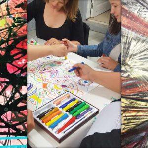 Advanced Art Therapy 3-Day Seminar (Cape Town)