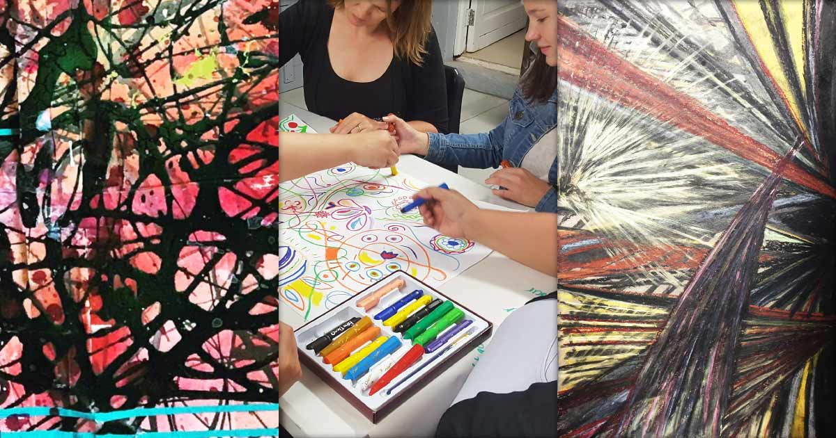 Advanced Art Therapy 3-Day Seminar (Cape Town)